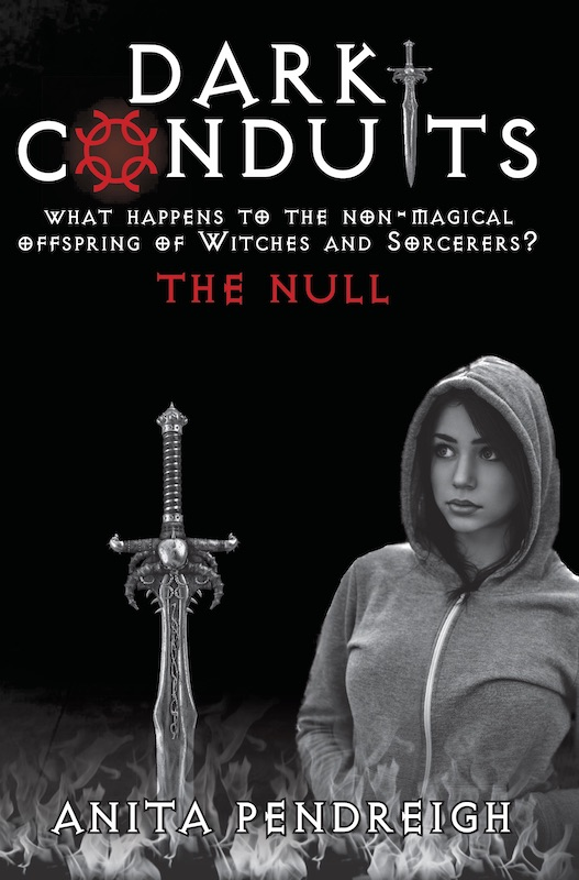 Dark Conduits: The Null - purchase on Amazon