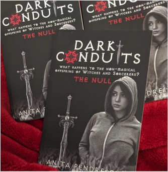 Cover of Dark Conduits